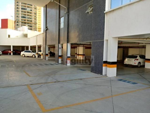 Sala à venda, office tower com 22 m² por r$ 100.000 - candelária - natal/rn - Foto 6