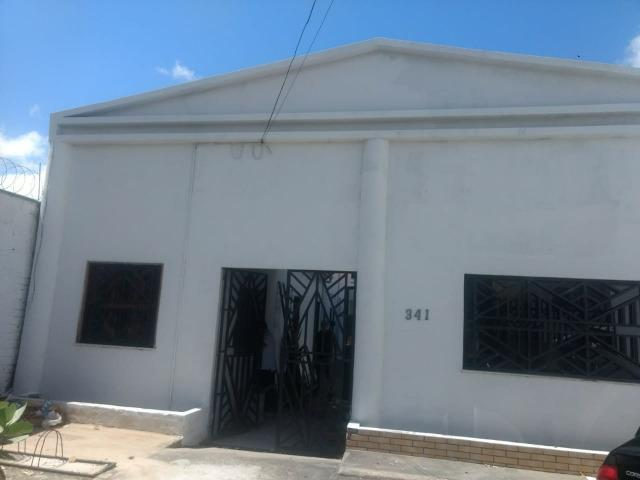 Vendo ou Troco Galpão na Rua Cel. Matos Dourado, 341 - Padre Andrade - Foto 17