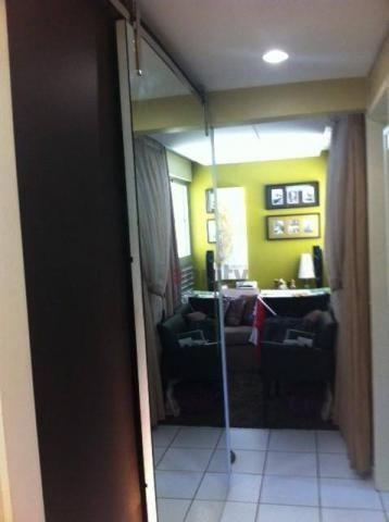 Apartamento com 2 dormitórios à venda, 63 m² por r$ 150.000 - pitimbu - natal/rn - Foto 14