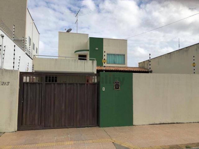 Casa com 3 dormitórios à venda, 143 m² por r$ 349.900 - parque das nações - parnamirim/rn