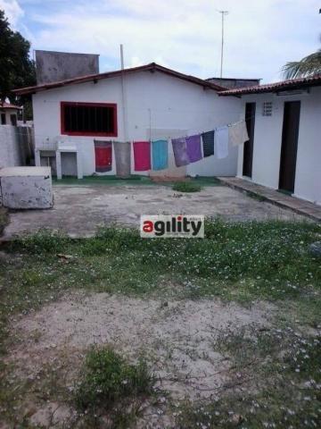 Casa 3 quartos à venda, praia de muriú, ceará-mirim - ca0168. - Foto 5
