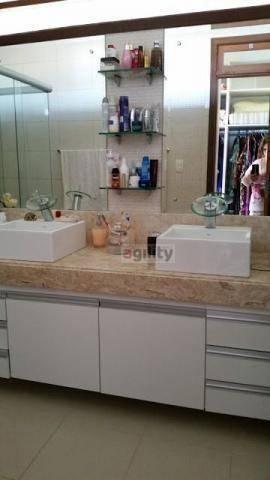 Casa com 4 dormitórios à venda, 327 m² por r$ 800.000 - nova parnamirim - parnamirim/rn - Foto 2