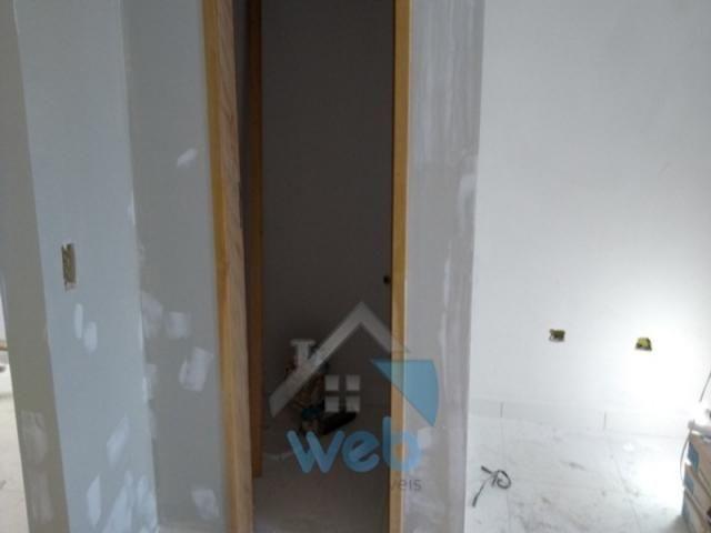 Sobrado para venda vitória régia, curitiba 2 dormitórios, 1 banheiro, 1 vaga - Foto 11
