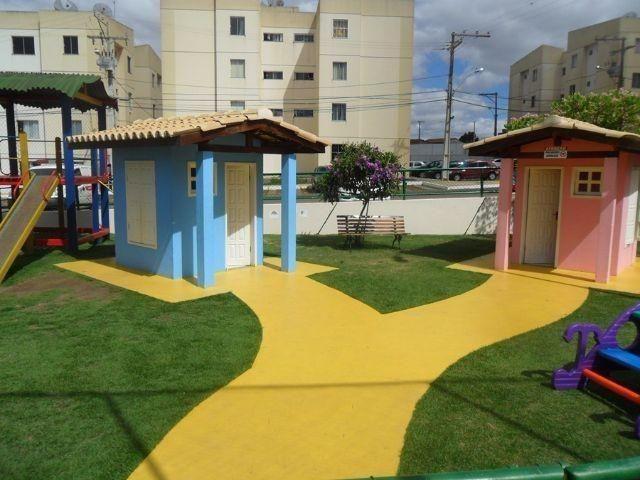 Apartamento mobiliado no Bairro Candeias em Vitória da Conquista ? BA - Foto 20