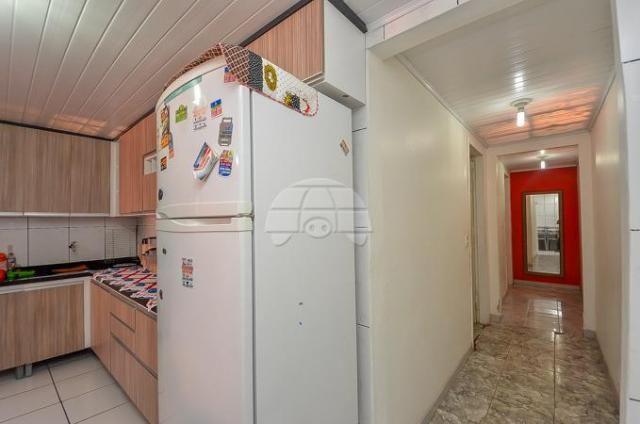 Casa à venda com 2 dormitórios em Cidade industrial, Curitiba cod:154057 - Foto 4