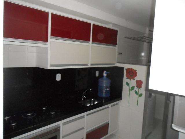 Apartamento mobiliado no Bairro Candeias em Vitória da Conquista ? BA
