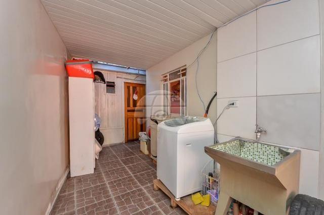 Casa à venda com 2 dormitórios em Cidade industrial, Curitiba cod:154057 - Foto 14