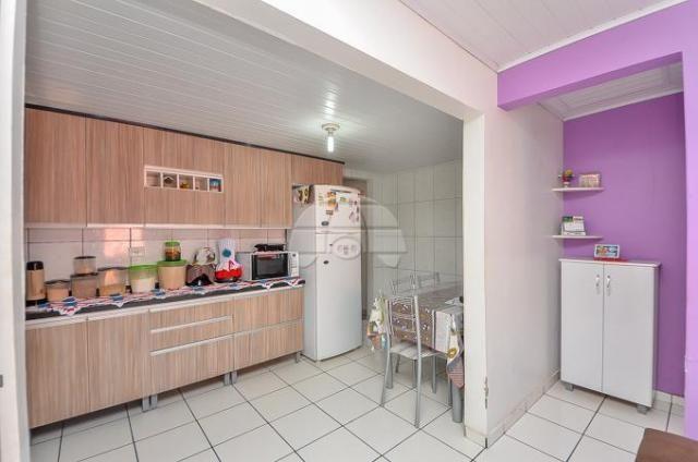 Casa à venda com 2 dormitórios em Cidade industrial, Curitiba cod:154057 - Foto 3