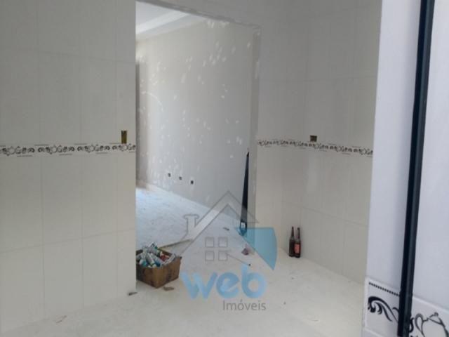 Sobrado para venda vitória régia, curitiba 2 dormitórios, 1 banheiro, 1 vaga - Foto 18