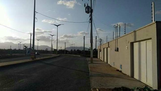 Loteamento Pronto para construir. a 5 minutos do centro de Maracanaú sem Consulta Serasa
