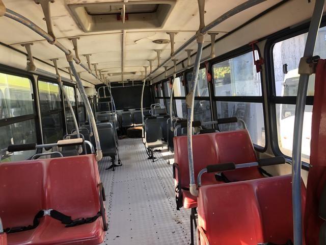 Ônibus urbano/ troco - Foto 8