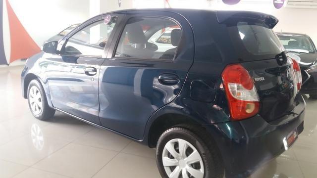 Toyota Etios Xs 1.5 2018 - Foto 5