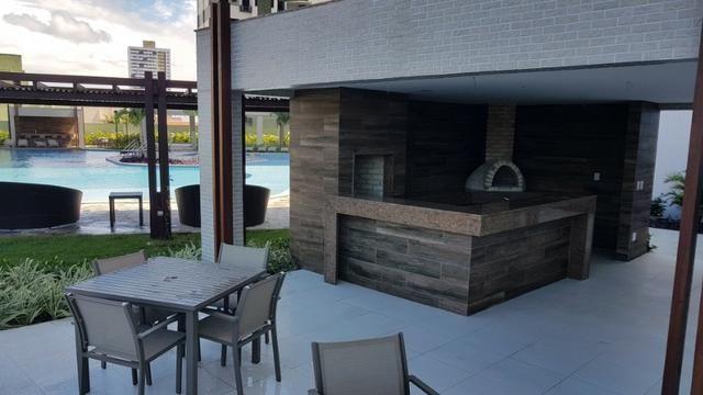 Excelente Apartamento Sports Garden Lagoa Nova - Foto 13