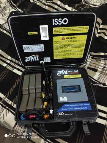 Analisador de energia ISSO - Foto 2