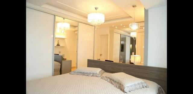 Apartamento com 3 suítes, 3 áreas externas e 3 vagas de garagem - Foto 10