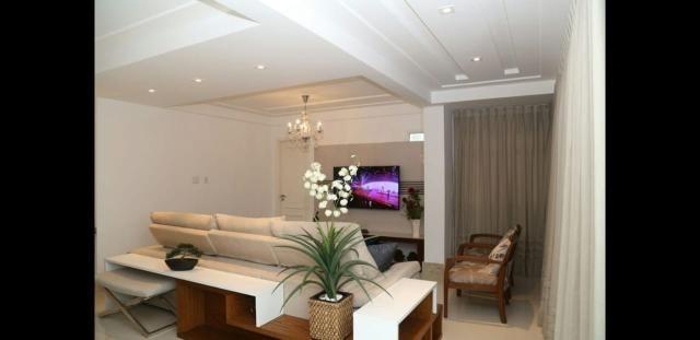 Apartamento com 3 suítes, 3 áreas externas e 3 vagas de garagem - Foto 7