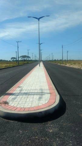Loteamento Pronto para construir. a 5 minutos do centro de Maracanaú sem Consulta Serasa - Foto 6