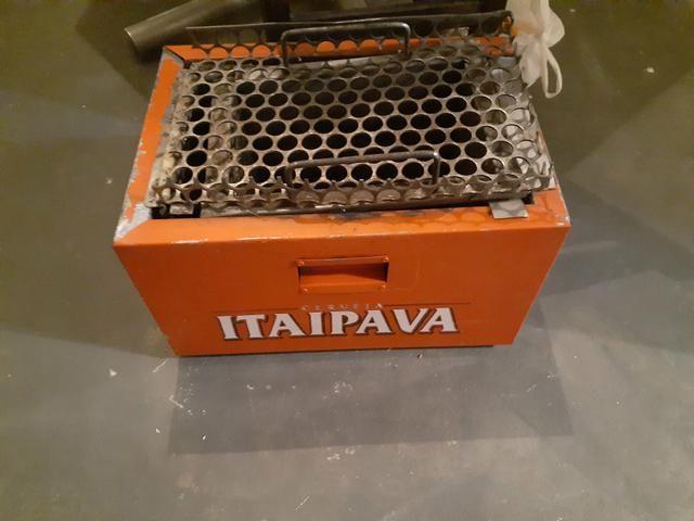 Churrasqueira da Itaipava