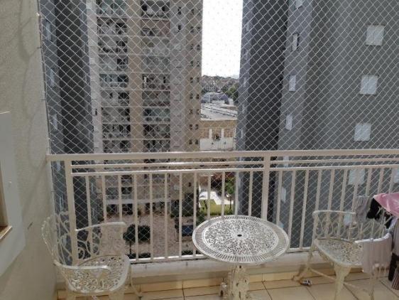 Apartamento à venda com 3 dormitórios em Nova aliança, Ribeirão preto cod:15043 - Foto 11