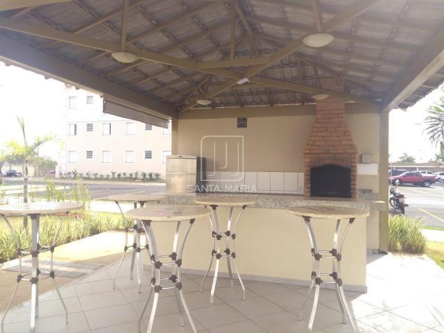 Apartamento para alugar com 2 dormitórios em Cond guapore, Ribeirao preto cod:52088 - Foto 17