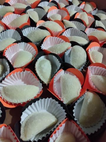 Pastelzinho de Leite Ninho para festa - Foto 4