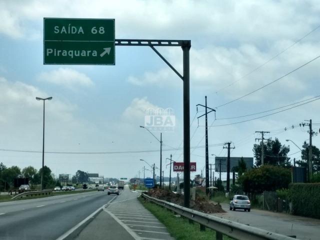 Terreno à venda em Borda do campo, São josé dos pinhais cod:11546.001 - Foto 11