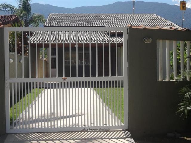 Casa  Massaguaçu Caraguatatuba. - Foto 6