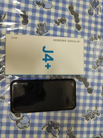 Vendo Samsung Galaxy S4+ Apenas venda