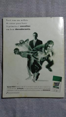 Quatro Rodas Outubro 1996 - Foto 4