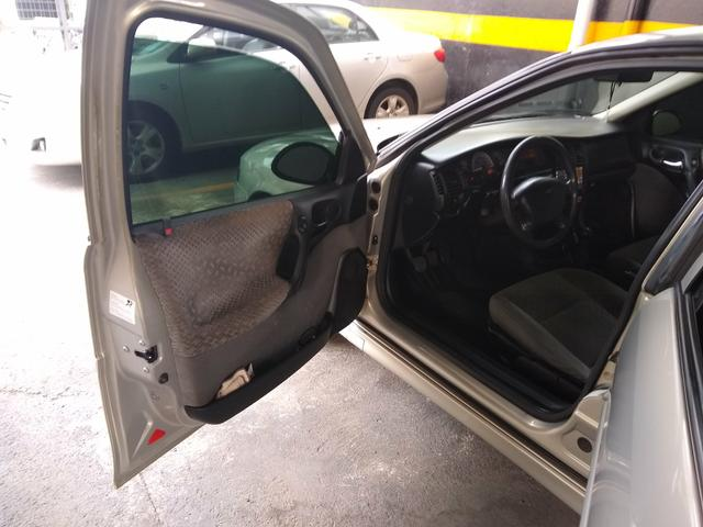 Vectra expression 2005 - Foto 8
