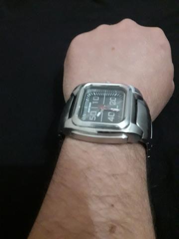 Relógio Mormaii Analógico de aço modelo 2035 Zi - Foto 3