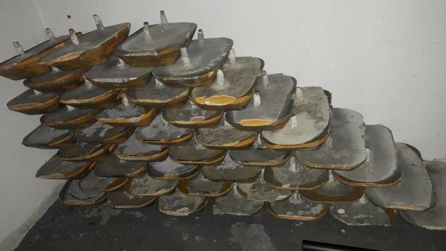 Vendo tachao luminoso - Foto 2