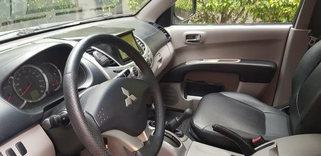Mitsubishi L200 Triton 3.2 Hpe 4x4 Cd 16v Turbo Automática - Foto 5
