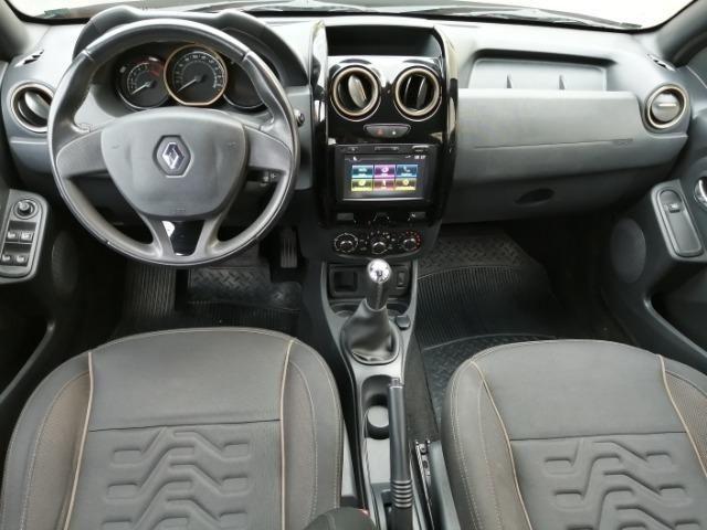 Renault Duster Dynamique - Foto 8
