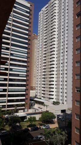 Apartamento à venda com 2 dormitórios em Bosque das juritis, Ribeirão preto cod:14902 - Foto 4