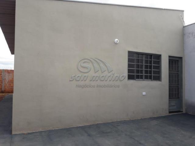 Casa à venda com 2 dormitórios em Planalto verde ii, Jaboticabal cod:V4275 - Foto 15