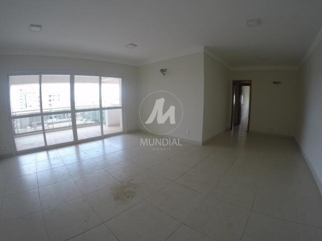 Apartamento para alugar com 3 dormitórios em Jd botanico, Ribeirao preto cod:39508