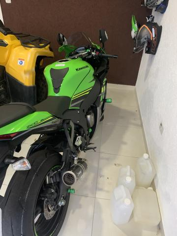 Kawasaki Ninja zx10r Abs - Foto 3