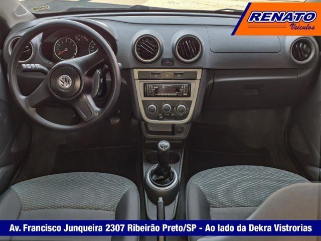 VW Gol 1.0 MI G5 - 2011 Completo - Foto 7