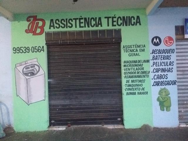 J-B Assistência técnica eletrodomésticos - Foto 2