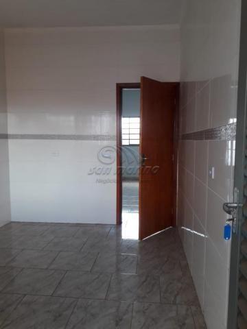 Casa à venda com 2 dormitórios em Planalto verde ii, Jaboticabal cod:V4275 - Foto 5