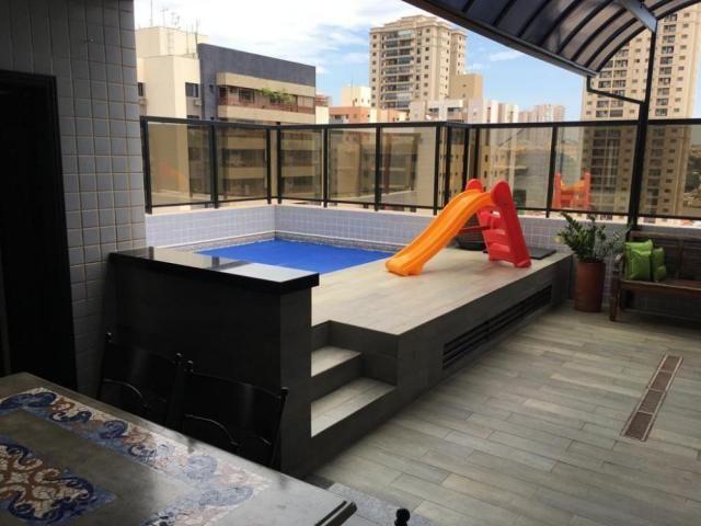 Apartamento à venda com 4 dormitórios cod:15031 - Foto 11