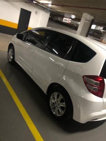 Honda Fit LX - Novinho