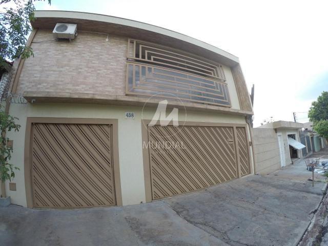 Casa à venda com 4 dormitórios em Independencia, Ribeirao preto cod:62450 - Foto 2