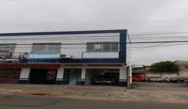 Aluguel Sala Comercial - Centro - Alvorada - RS