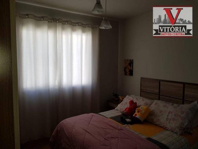 Apartamento moradias arvoredo 3 - 3 dormitórios à venda r$ 159.000 - afonso pena - são jos - Foto 20
