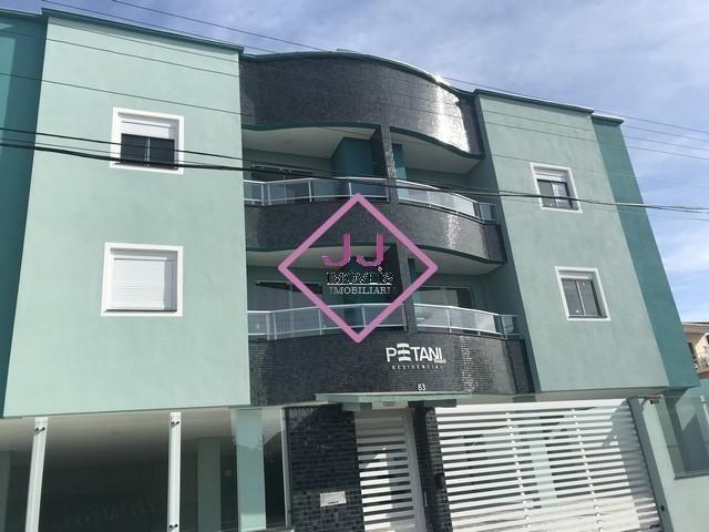 Apartamento à venda com 2 dormitórios em Ingleses do rio vermelho, Florianopolis cod:17178
