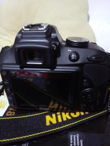 Camera Nikon D3400 - Foto 2