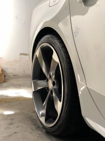 Roda Audi Aro 19 - Foto 10