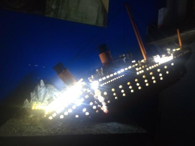 Vende-se Navio Titanic - Foto 3